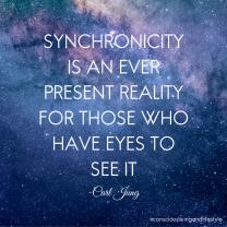 Mindful-Monday-Blog-Synchronicity